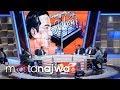Part 1 - Gelanggang Tinju Jokowi: MCA, Penegakan Hukum atau Alat Politik?