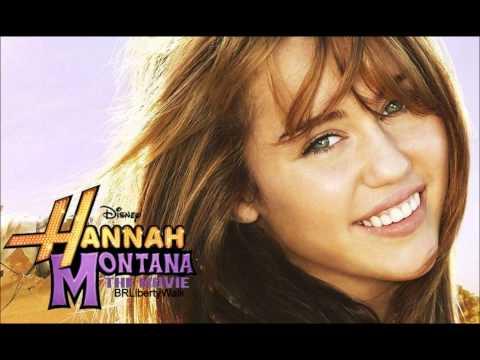 Miley Cyrus - The Climb (HQ)