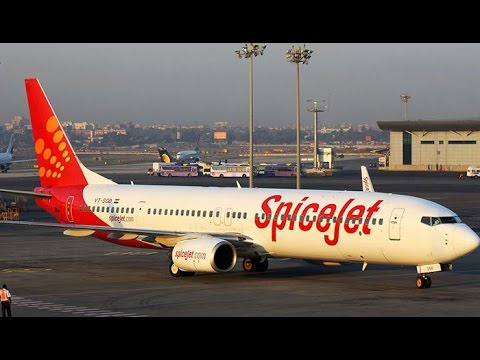 SpiceJet offer: Budget airliner's Red Hot fares scheme priced at Rs 444: NewspointTv