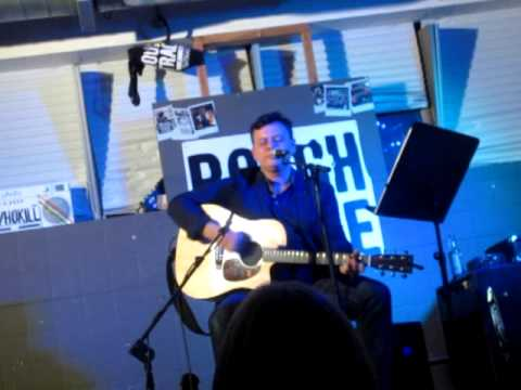 James Dean Bradfield - Little Baby Nothing Acoustic - @ Rough Trade East 06/11/2012