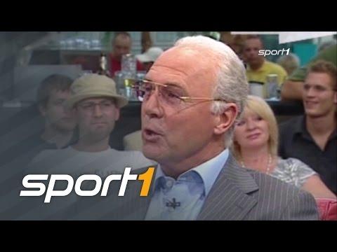 Happy Birthday Franz Beckenbauer: der Kaiser wird 70! | BUNDESLIGA AKTUELL