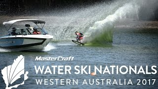 2017 Australian Water Ski National Championships