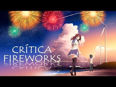 Crítica De Fireworks De Los Productores De Your Name... -OPINION/REVIEW