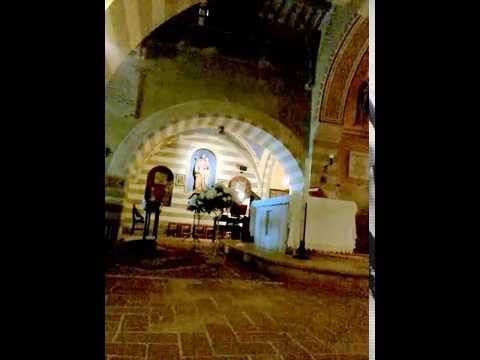 Paolo Pandolfo - Alleluia (Vieni Sposa di Cristo)
