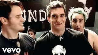 Клип New Found Glory - My Friends Over You