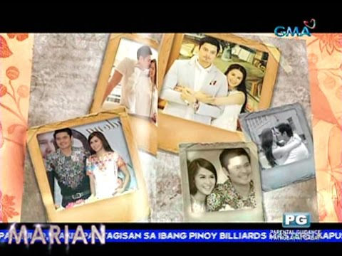 The Kapuso Primetime Queen Bridal Diary