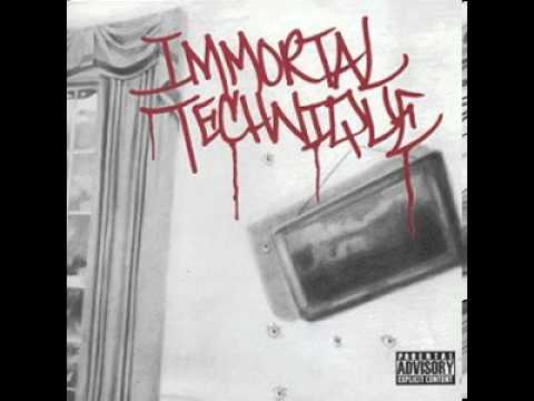 Immortal Technique - Truth