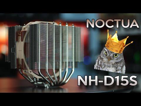 Noctua nhd15s vs noctua nhd15