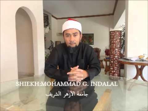 KALABBIYAN SIN SURGAH PART 3 BY:MOHAMMAD G. INDALAL