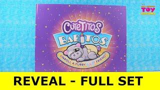 Cutetitos Babitos Series 1 Blind Bag Plush Toy Unboxing Review | PSToyReviews