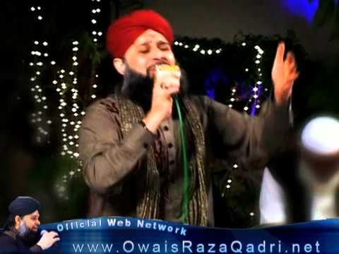 Mere Aaqa Nigah e Karam Ho- Owais Raza Qadri-Karachi Mehfil...