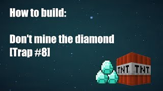 Minecraft - How to build: Don