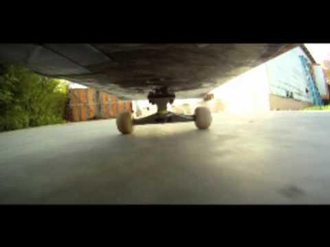 Dan Drehobl GoPro Test