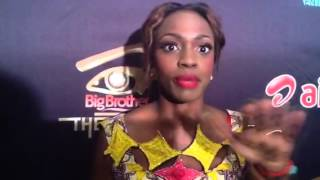 BBA The Chase: Nigeria's Beverly enters the house