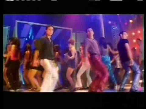 Dil Chahta Hai (Koi Kahe Kehte Rahe) FULL SONG *HQ*