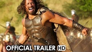 Hercules Official Trailer #2 - Payoff (2014) HD