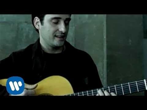 Jorge Drexler - Todo Se Transforma
