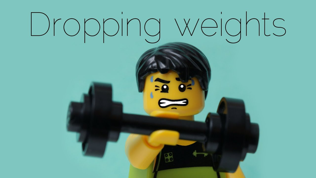 Do Free Weights at the Gym Make You Nervous