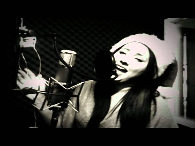 Nikki Flores &quot;The Christmas Song&quot; Dapo &amp; Friends Christmas Vol 1