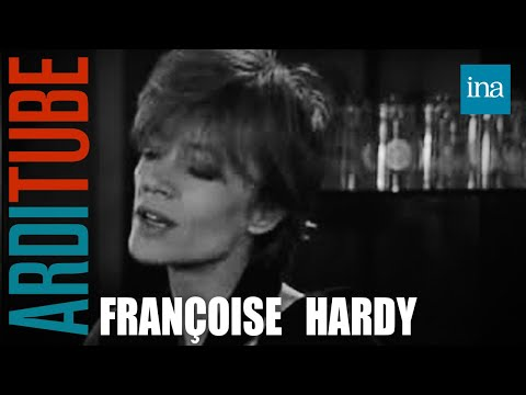 Françoise Hardy  - Laisse-moi rêver