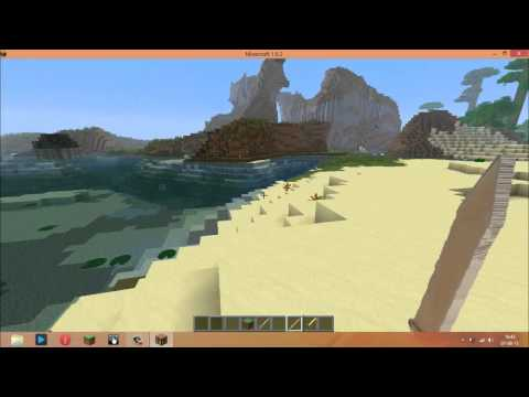 Faithful Texture Pack 64x64 for Minecraft 1.7.2