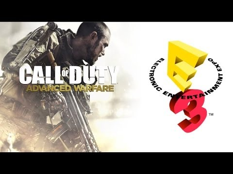Top Games of E3 2014! (Microsoft/Sony)