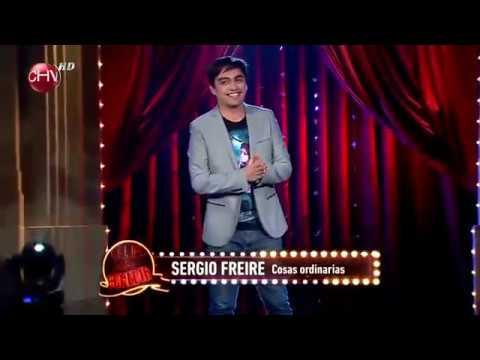 Sergio Freire: