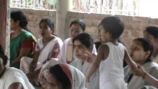 Hari Nam at  Lahkar, Dhing by Kalia Gayan,