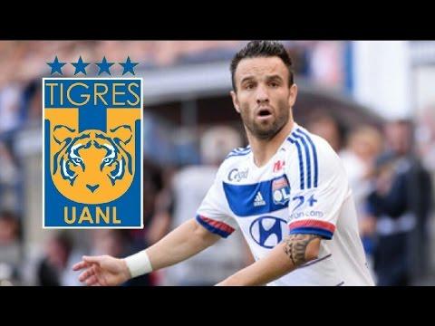 Mathieu Valbuena a Tigres?