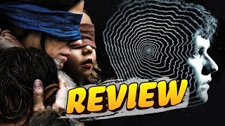Bird Box & Bandersnatch Review! Netflix Round Up