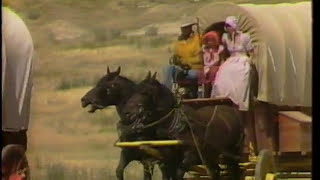 Oregon Trail: Wagons to West -- Landmarks of the Old Oregon Country -- Program 6