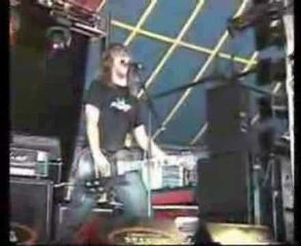 Winnebago Deal - Whiskey Business Live Reading Festival 2003