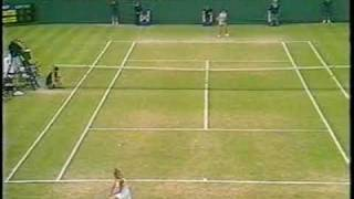 Chris Evert vs. Martina Navratilova