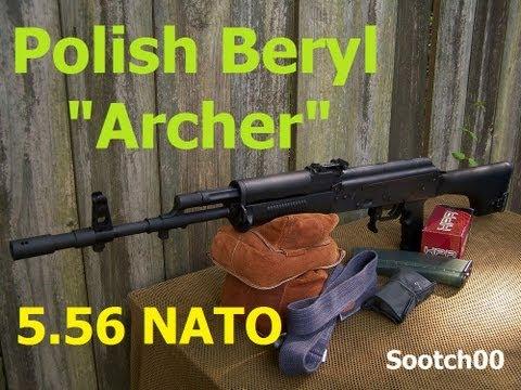 Polish Beryl