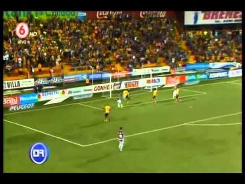 Herediano 3-2 Deportivo Saprissa