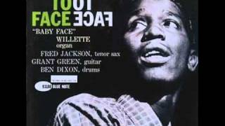 Baby Face Willette - Goin' Down