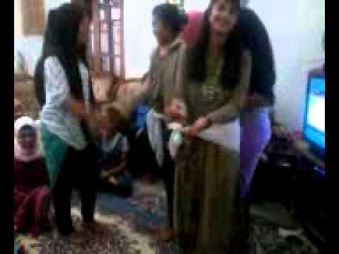 Arab Joget video