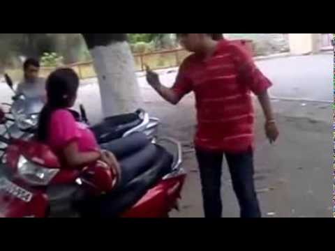 Real Desi Girls Fight video