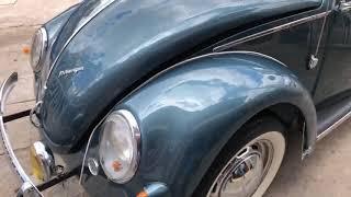 Vw escarabajo 1954 oval ragtop vw bug ragtop 1954 volkscuenca