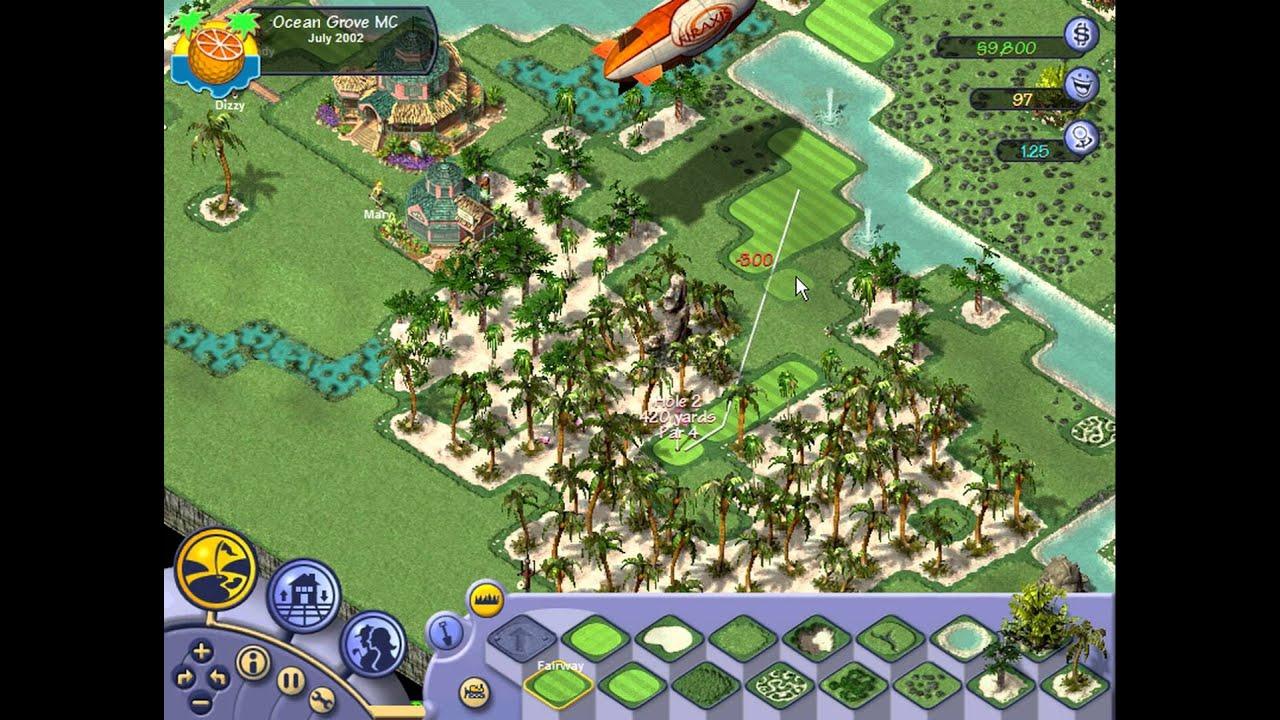 download sid meiers sim golf full version mac