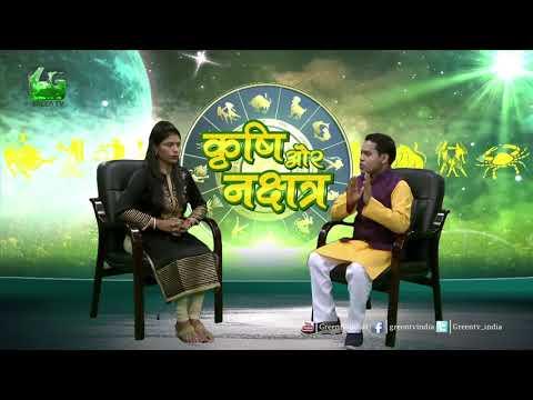 Dhan Ki Fasalon par grahon ka prabhav Green TV