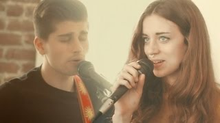 """Green & Gold/Unstoppable"" - Lianne La Havas  (Jacob McCaslin & Miette Hope)"