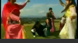 Raghs Kordi Irani (Kurdish Persian Dance) رقص کردی ایرانی