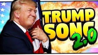 DONALD TRUMP SONG 2.0 (Trump Inauguration)