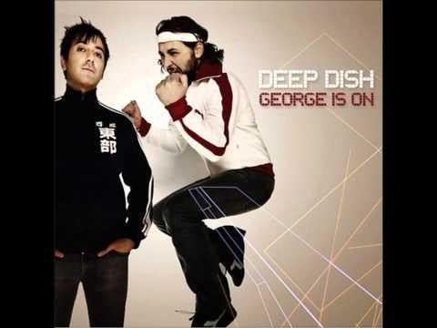 Deep Dish - Everybody & s Wearing My Head