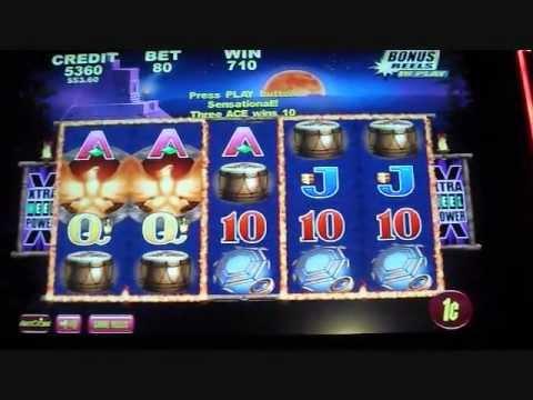 aliens slot machine huge wins on kings castle