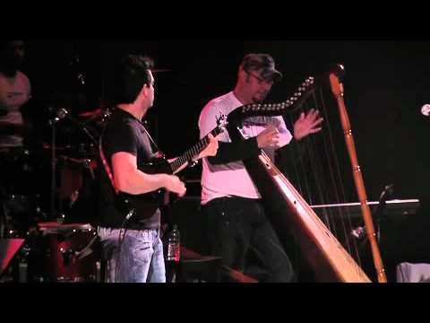 Pollo Brito en concierto! 2010 (DEMO) @AmbitoPro