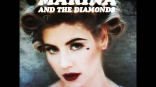 Marina and the Diamonds - Primadonna (FULL Lyrics)