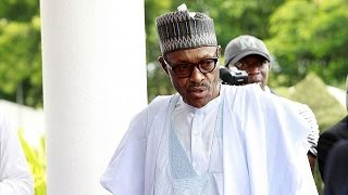 Nigeria ready to exchange Boko Haram detainees for Chibok girls - Buhari
