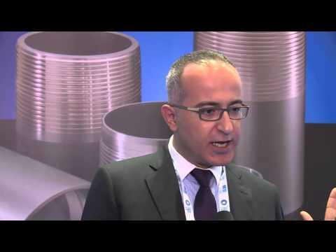 Bassam Abu Yousef, President & CEO - Emirates Falcon